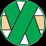 Trak znak logo