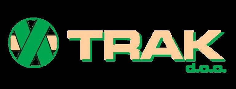 Trak d.o.o. logo